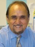 THAKKER, Dhiren R., PhD