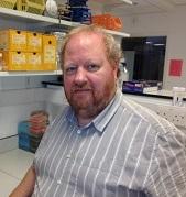 BROWN Colin, PhD