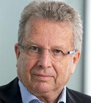 KEPPLER Dietrich, MD
