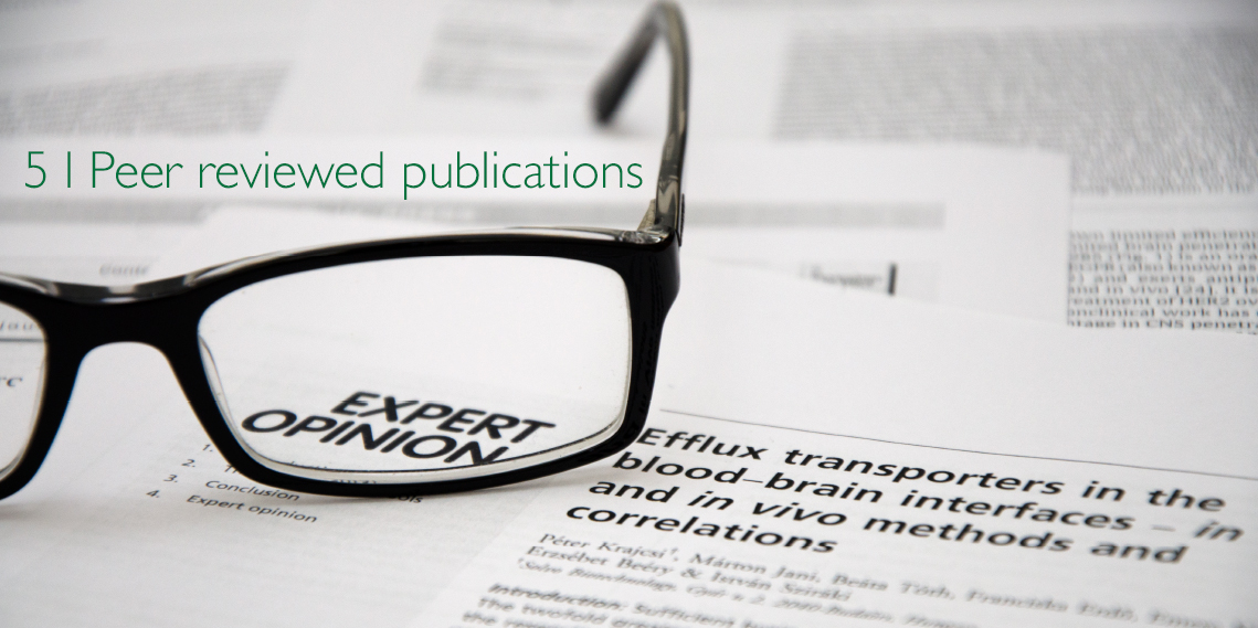Drug Transporter Publications