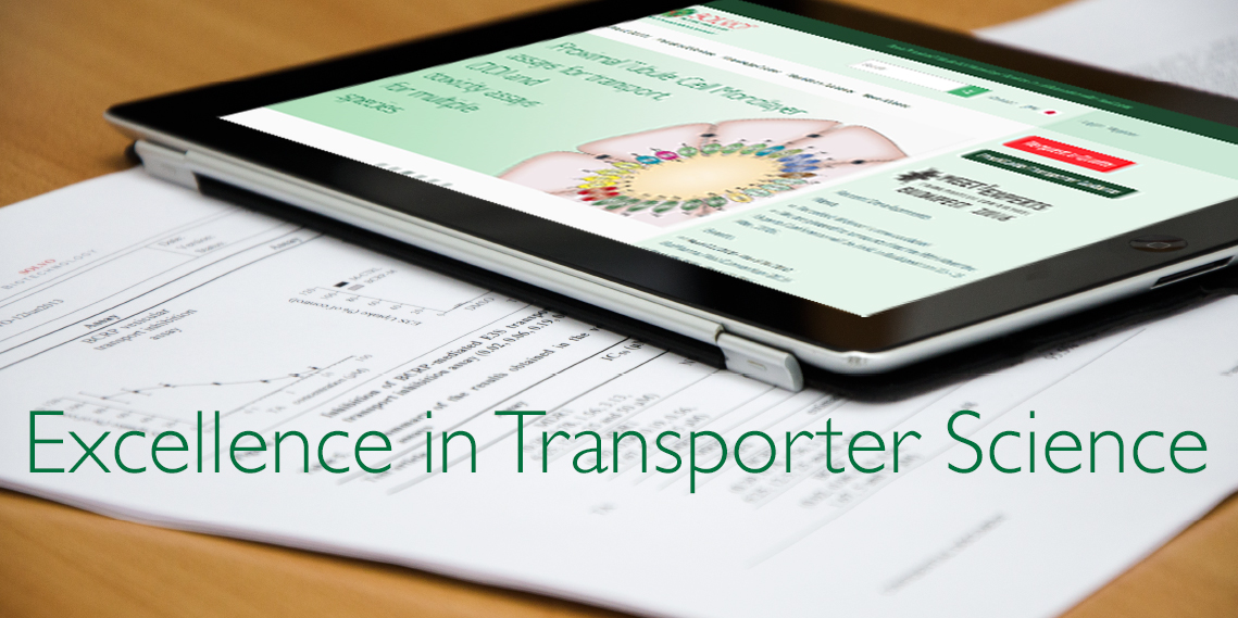 Excellence in Drug Transporter Science