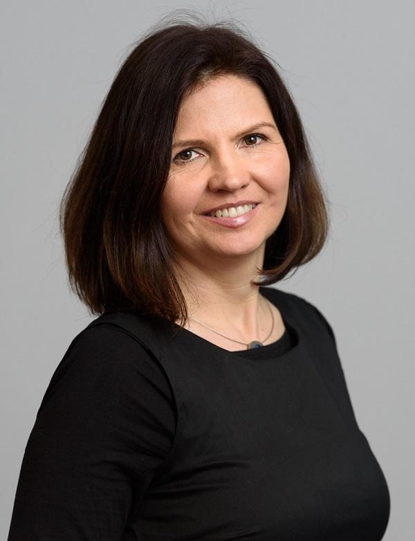 Zsuzsanna Gáborik