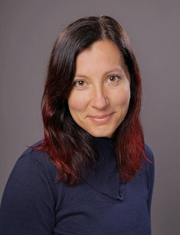 Krisztina Herédi-Szabó