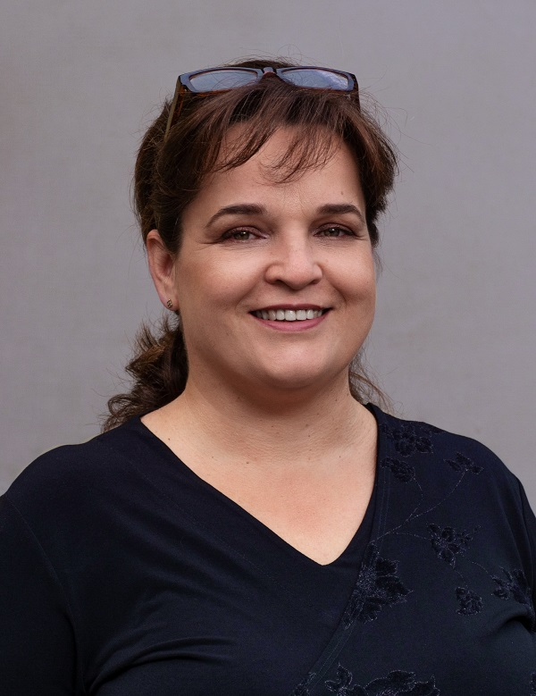Krisztina Schrantz