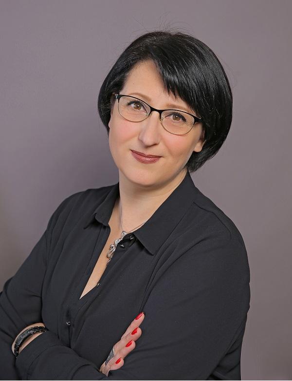 Nóra Kovács
