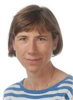 KRAMER D. Stefanie, PhD