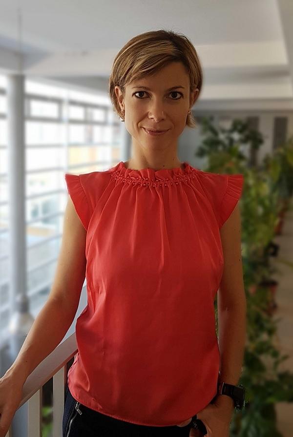 Anita Kurunczi