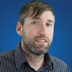 MULLIN, James, PhD