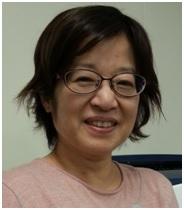 OKUDAIRA Noriko, Ph.D.