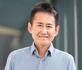 SAKATA, Takeshi