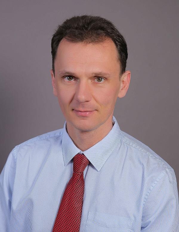Zoltán Tímár