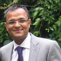 ULLAH Mohammed, PhD