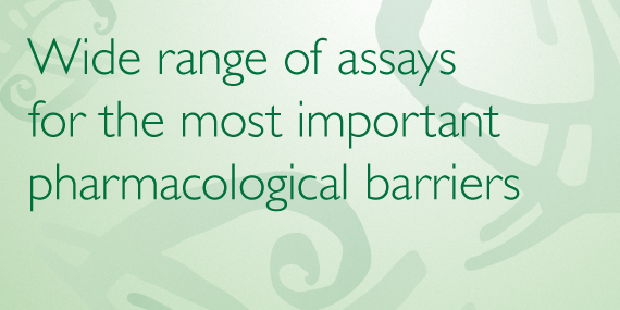 Pharmacological Barriers